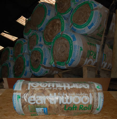 earthwool-insulation